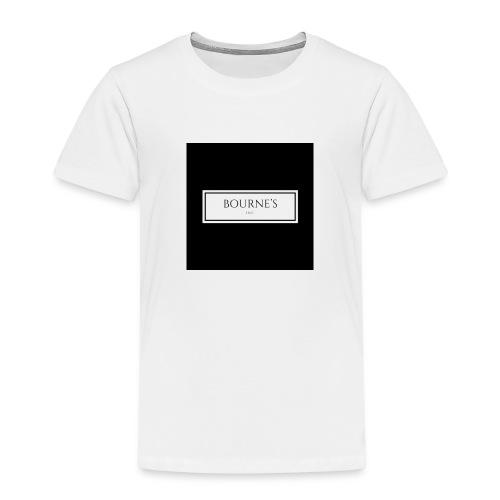 Bourne's Inc - Kids' Premium T-Shirt