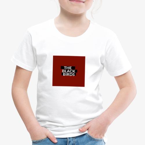 The Black Birds - Camiseta premium niño