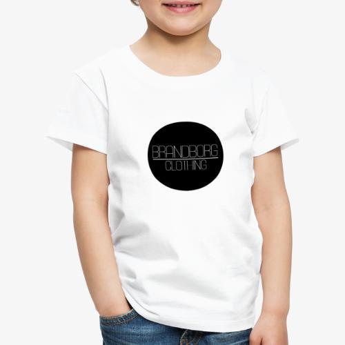 Brandborg clothing - Børne premium T-shirt