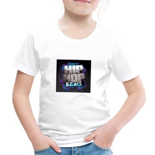 eigen producers logo - Kinderen Premium T-shirt