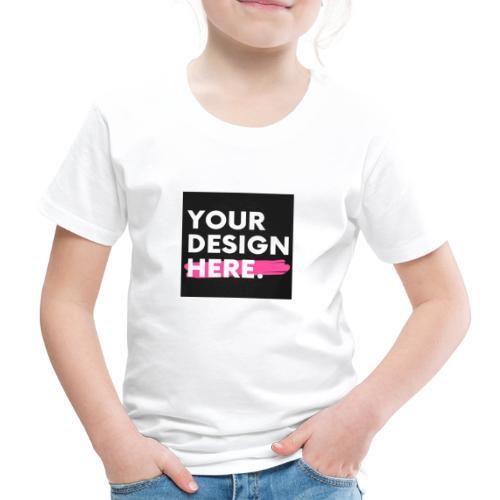 Custom-made - Premium-T-shirt barn