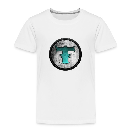 titan_gaming_by_eohie-d2y - Kids' Premium T-Shirt