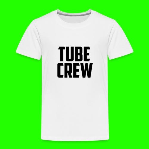 tubecrew classico - Maglietta Premium per bambini