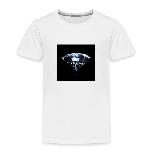 IMG 2003 - Børne premium T-shirt