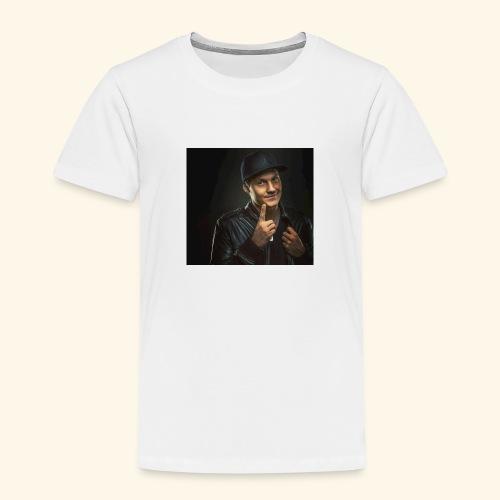 Petter Katastrofe - Premium T-skjorte for barn