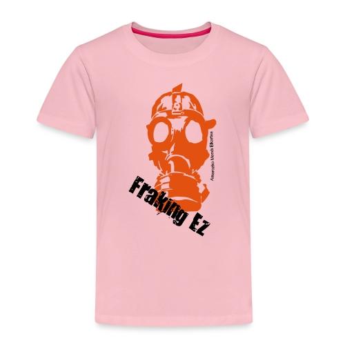 Anti - fraking - Camiseta premium niño