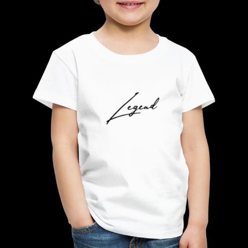legend - Kinderen Premium T-shirt