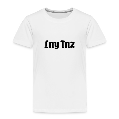 LNY TNZ - Camiseta premium niño
