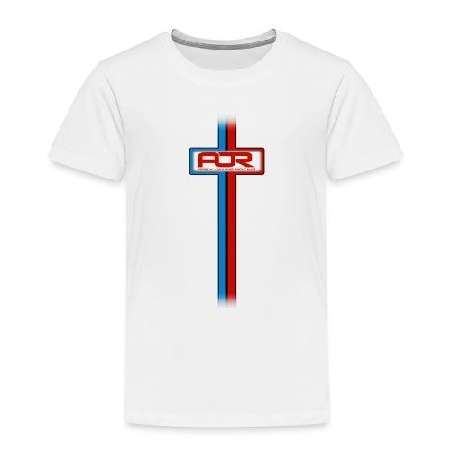 AOR Lines 6 png - Kids' Premium T-Shirt