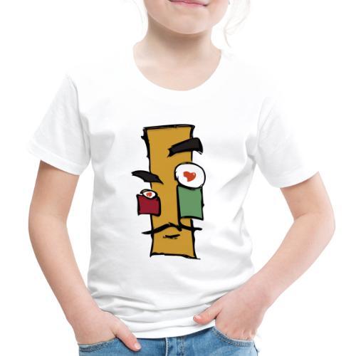 Latin Lover - Kids' Premium T-Shirt