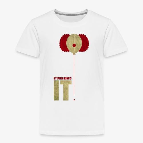 IT - Camiseta premium niño