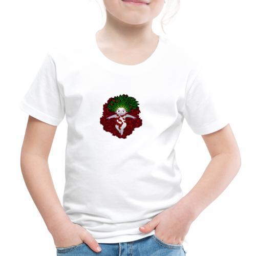ALOEN BEAUTY - Maglietta Premium per bambini