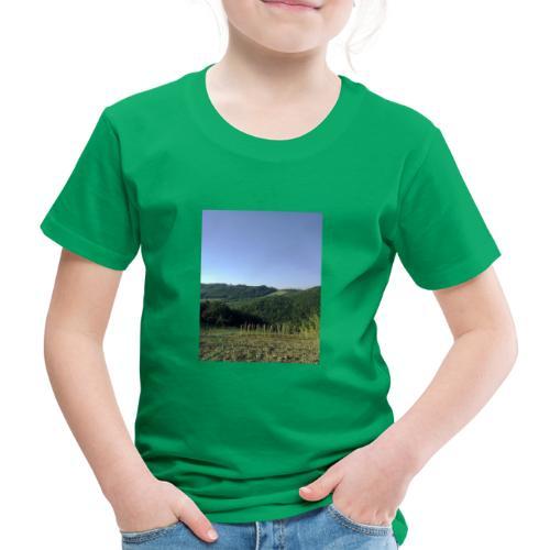 Panorama - Maglietta Premium per bambini