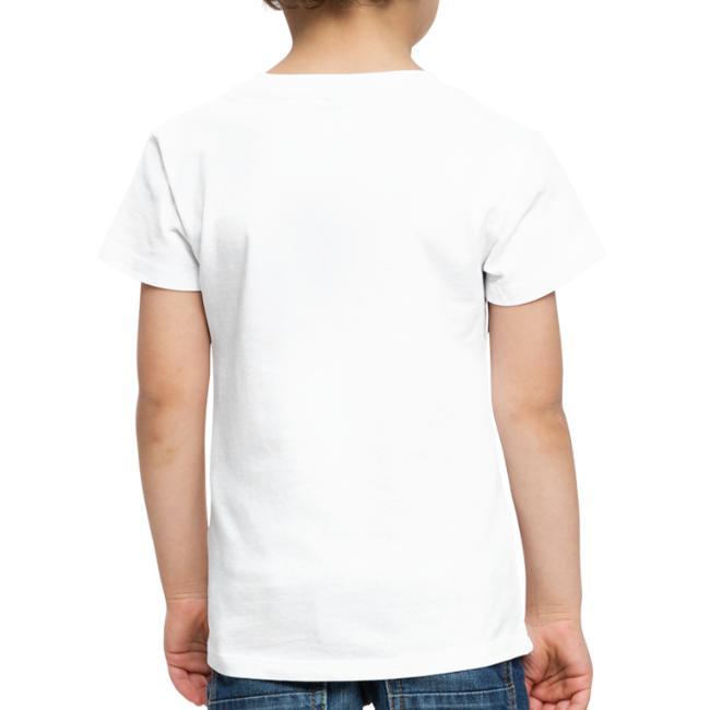 Vorschau: Mittlara Bruada - Kinder Premium T-Shirt