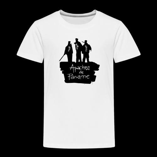 Apaches de Paname - T-shirt Premium Enfant