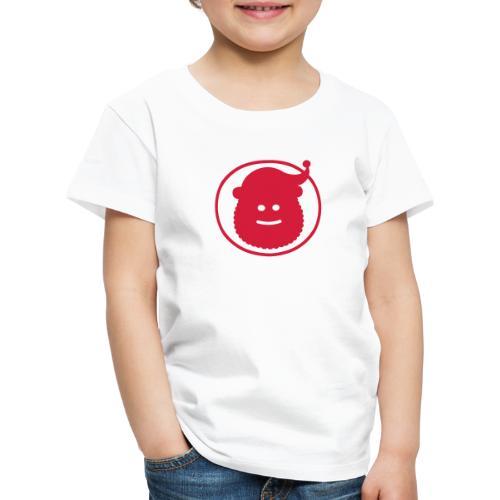 Santa Claus Avatar - Kids' Premium T-Shirt