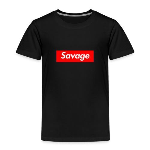 Clothing - Kids' Premium T-Shirt