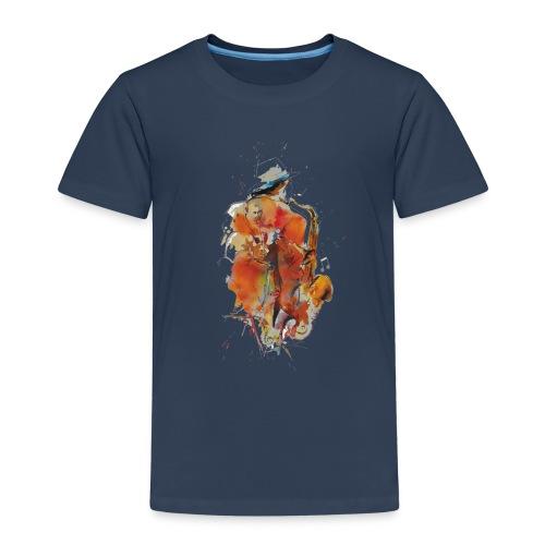 Jazz men - T-shirt Premium Enfant