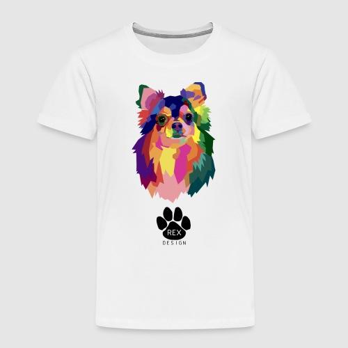 Oh Chihuahua - Kids' Premium T-Shirt