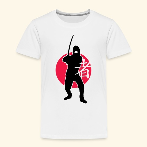 Ninja - Kinder Premium T-Shirt