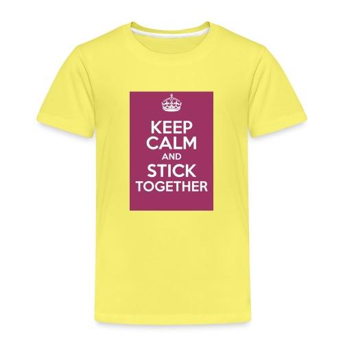 Keep calm! - Kids' Premium T-Shirt
