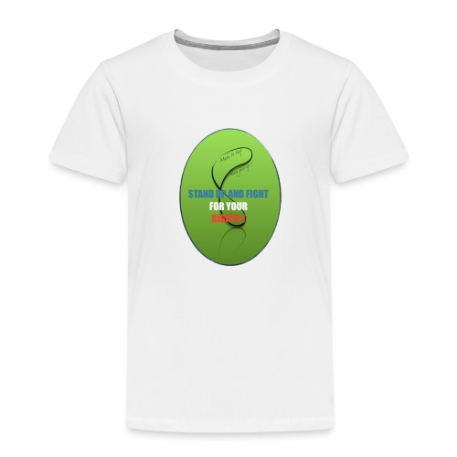 unnamed_opt-png - T-shirt Premium Enfant