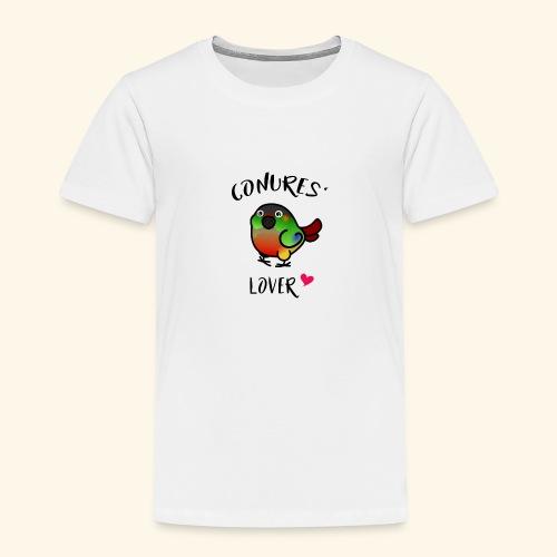Conures' Lover: opaline - T-shirt Premium Enfant