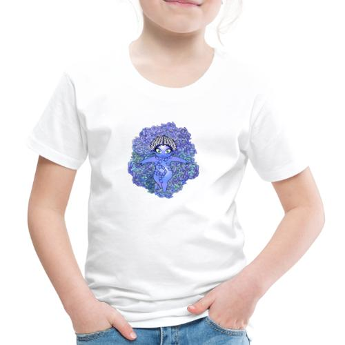 TUNDRA - Maglietta Premium per bambini
