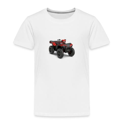 Elliot Nykvist - Premium-T-shirt barn