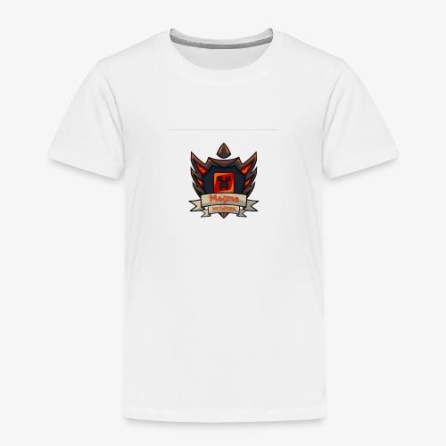 MagmaCraft - Premium T-skjorte for barn
