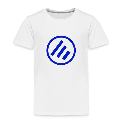 Ecsotic Sounds Friendly pack p of joy - Kinder Premium T-Shirt