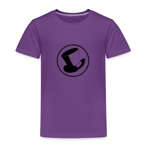 GLASS HAT - Camiseta premium niño