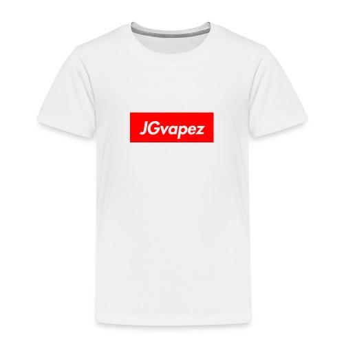 JGvapez - Kids' Premium T-Shirt