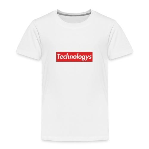 d503767799400764c8a79ca1a - Kinder Premium T-Shirt