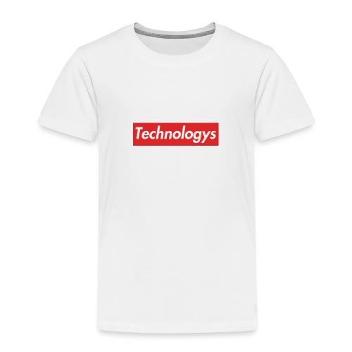 d503767799400764c8a79ca1a - Kids' Premium T-Shirt