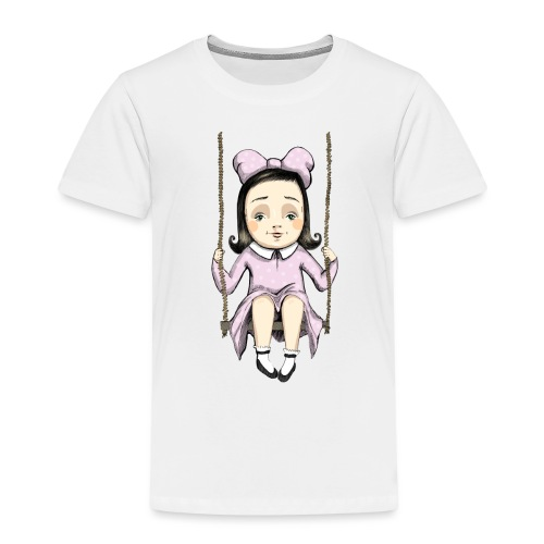 Alice - Kinder Premium T-Shirt