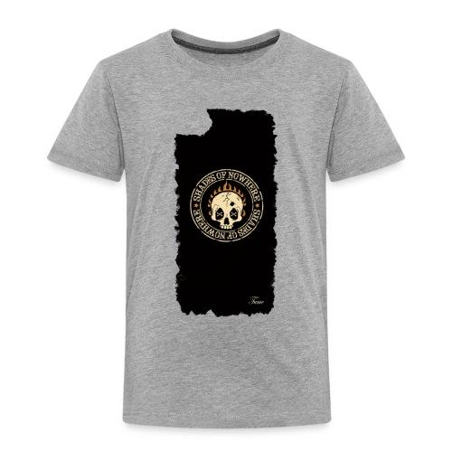 iphonekuorettume - Lasten premium t-paita