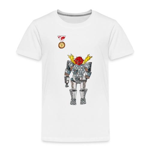 Trashcan - Kinder Premium T-Shirt