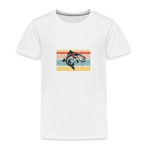 Fisch 48 - Kinder Premium T-Shirt