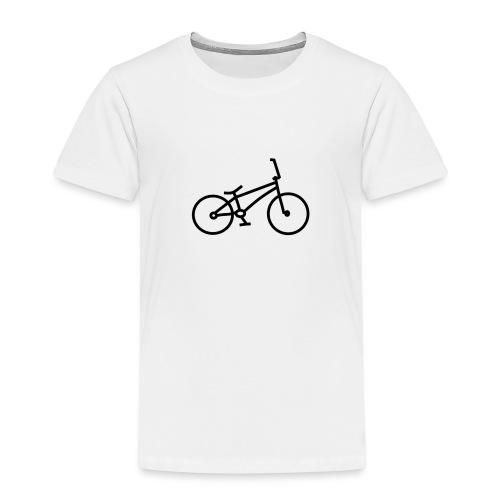 BMX - Kinder Premium T-Shirt