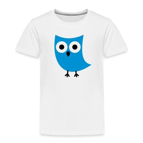Uiltje - Kinderen Premium T-shirt