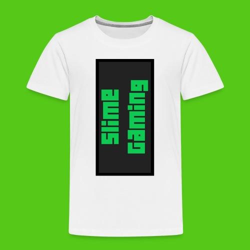 phone slimegaming jpg - Kids' Premium T-Shirt