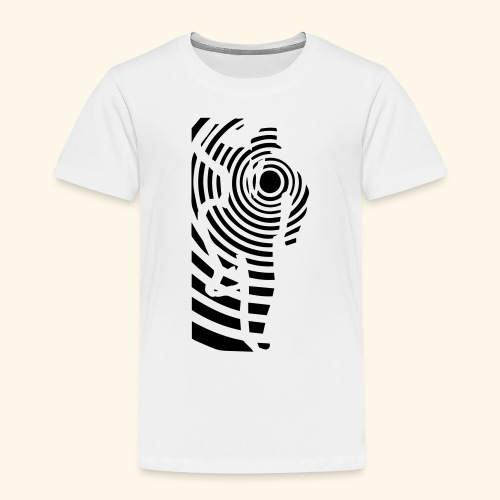 Crazy Skankers Graphik - T-shirt Premium Enfant