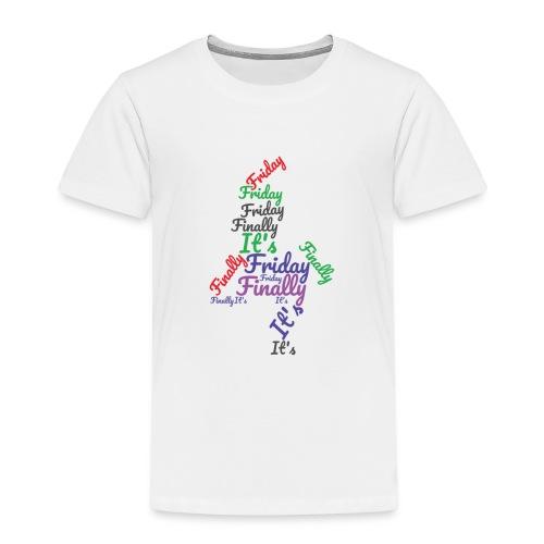 imggrande png - Maglietta Premium per bambini