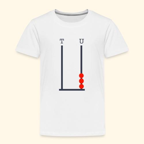 I am 3 - Kids' Premium T-Shirt