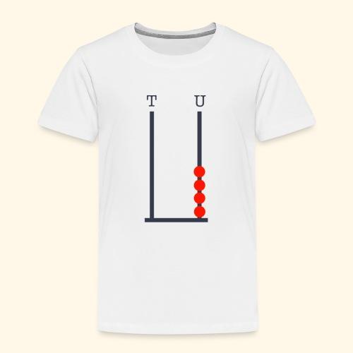 I am 4 - Kids' Premium T-Shirt