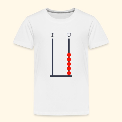 I am 5 - Kids' Premium T-Shirt