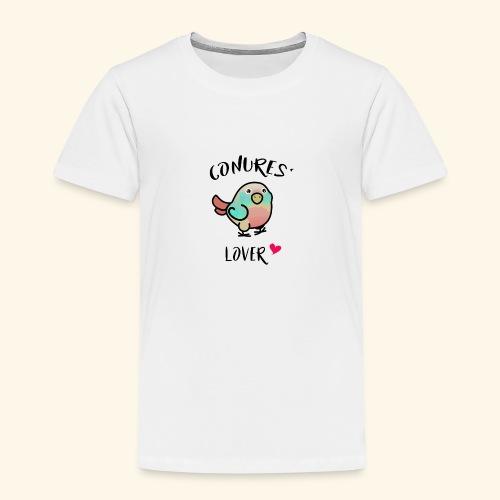 Conures' Lover: Toc - T-shirt Premium Enfant