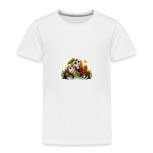 Hasta que la muerte nos separe - Camiseta premium niño