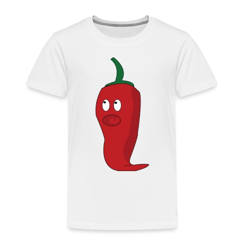 Piment - T-shirt Premium Enfant